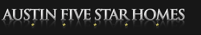 Austin Five Star Homes